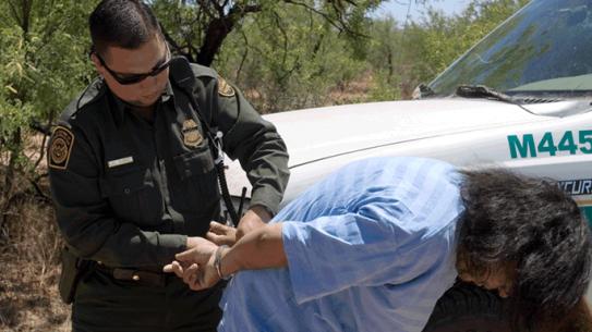Border Patrol Body Cameras Mexico