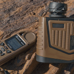 Bushnell CONX Rangefinder exclusive lead duo