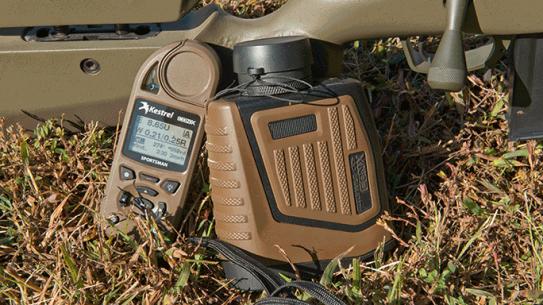 Bushnell CONX Rangefinder exclusive lead