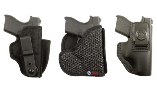 DeSantis Holster Fits Remington RM380 Rohrbaugh R9