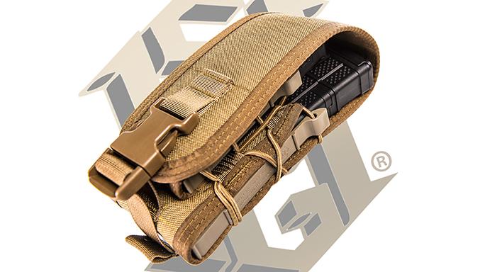 High Speed Gear Double Decker TACO