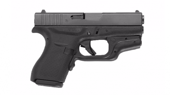 DeSantis Glock 43 Crimson Trace LG-443
