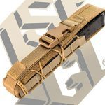 High Speed Gear Extended Pistol TACO