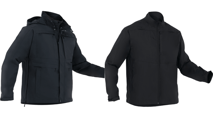 First Tactical Outerwear Line