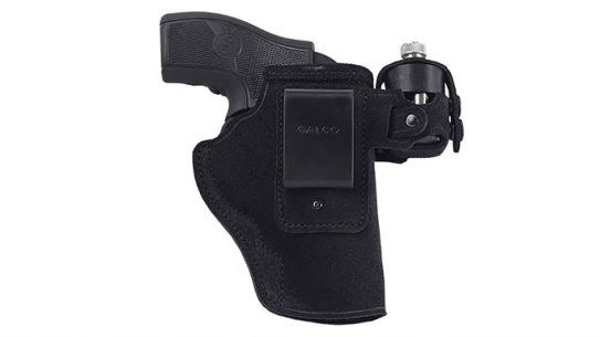 Galco WalkAbout IWB Holster Revolvers speed