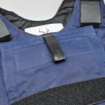 BUG Pocket Vest Holster solo