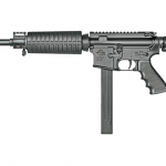 Rock River Arms LAR-40 CAR A4 lead