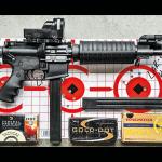 Rock River Arms LAR-40 CAR A4 target