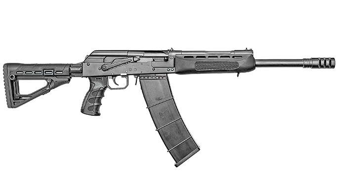 Scatterguns 2015 Kalashnikov USA US109T