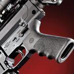 Test Windham Weaponry R16SFST-308 Rifle grip