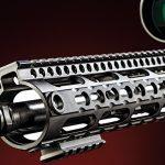 Test Windham Weaponry R16SFST-308 Rifle rail