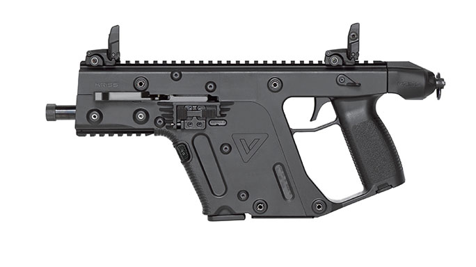 Kriss Vector SDP, kriss vector SDP gun, Vector SDP, vector SDP safety switch, vector SDP pistol