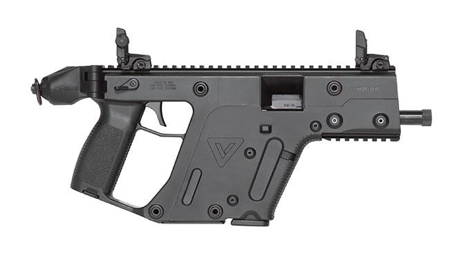 Kriss Vector SDP, kriss vector SDP gun, Vector SDP, vector SDP safety switch, vector SDP gun