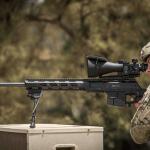 MEPRO HUNTER Sniper's Night Vision Weapon Sight