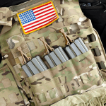 Blue Force Gear Mag NOW! Pouch lead