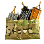 Blue Force Gear Mag NOW! Pouch triple