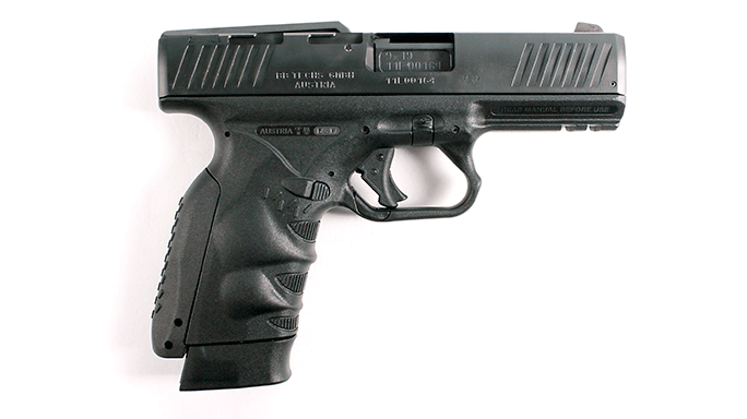New Pistols 2015 American Tactical BB6