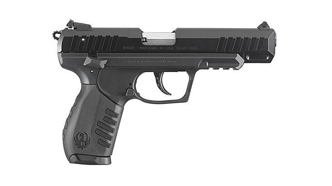 SR22 Pistol