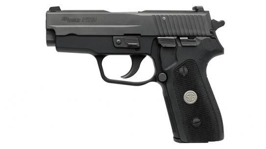 Sig Sauer Single-Stack P225-A1Pistol