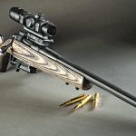 Colt M2012 LT308G Rifle lead