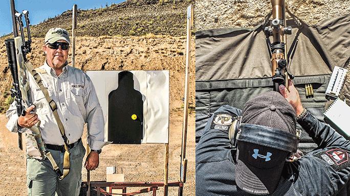 Mile Long-Range Shooting chamnbering