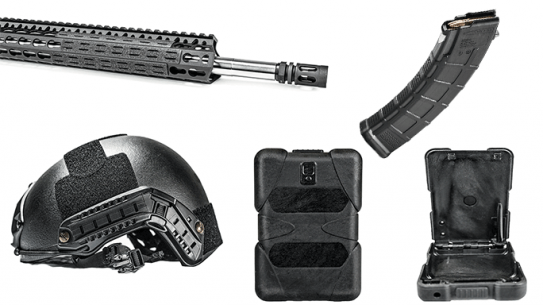 Special Weapons' Top 7 New Products For Winter 2016