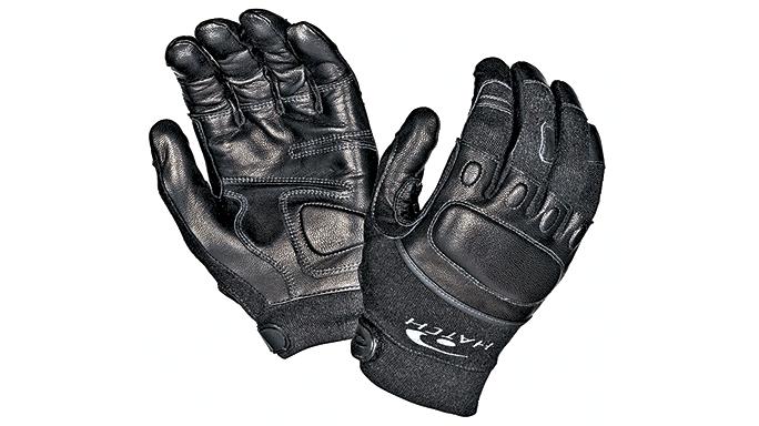Safariland Hatch Task Specific Gloves Task Heavy SOGL