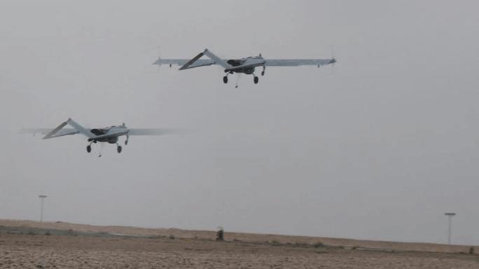 Army Organizations Battling UAS Threat