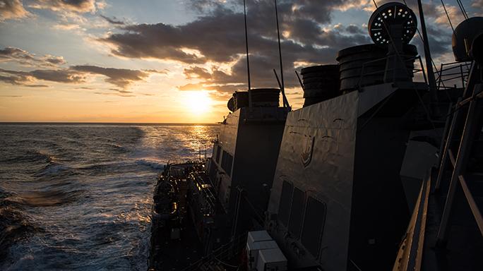 USS Stethem