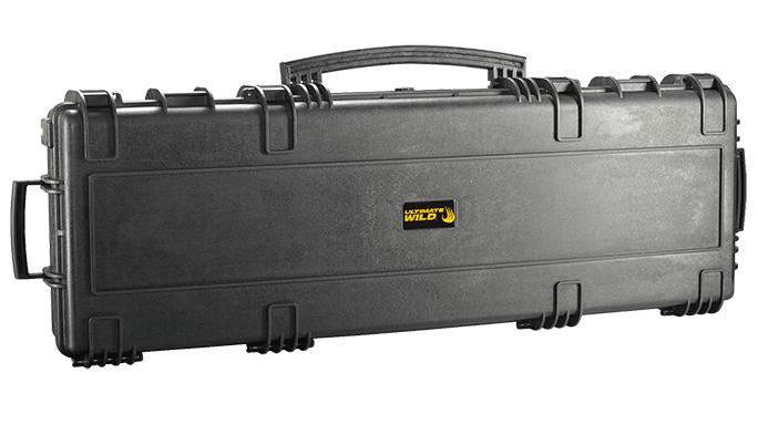Ultimate Wild Sportsman Rifle Case