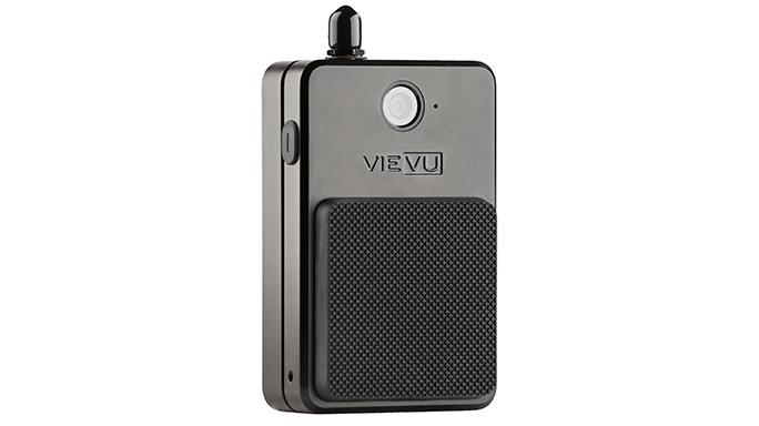 VIEVU Unveils 3 New Products For Law Enforcement reup