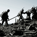 Top 10 Military Movies Last Decade Flags of Our Fathers