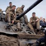 Top 10 Military Movies Last Decade Fury