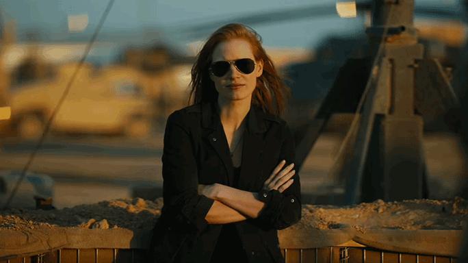 Top 10 Military Movies Last Decade Zero Dark Thirty