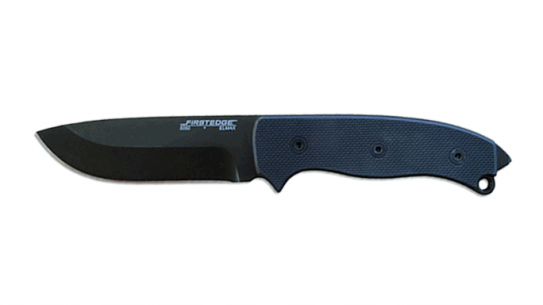 FirstEdge 5050 Fixed Survival Knife