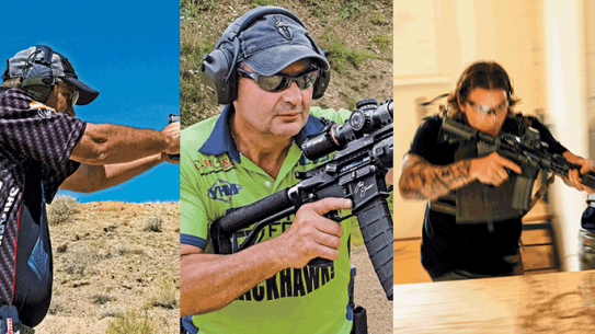 Ask the Experts: Top Training From Special Weapons Magazine in 2015
