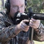 2015 roundup Black Creek Precision 9mm Pistol field