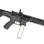 2015 roundup Black Creek Precision 9mm Pistol solo