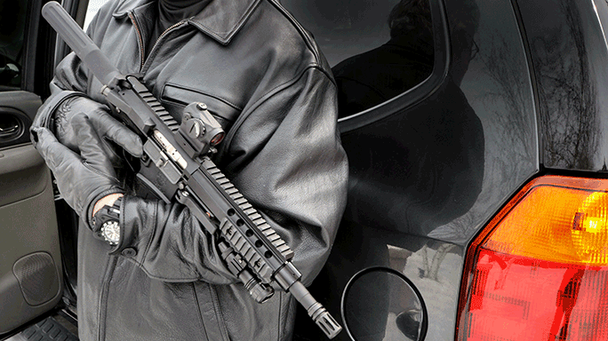 2015 roundup DRD Tactical CDR15 Pistol field