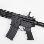 2015 roundup Phase 5 CQC Pistol solo