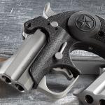 Combat Handguns 2015 BOND ARMS BACKUP