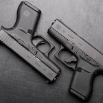 Combat Handguns 2015 GLOCK 43 9mm
