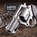 2015 revolvers Charter Arms Goldfinger .38 Special