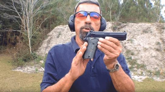 Beretta Wilson Combat 92G Compact Carry