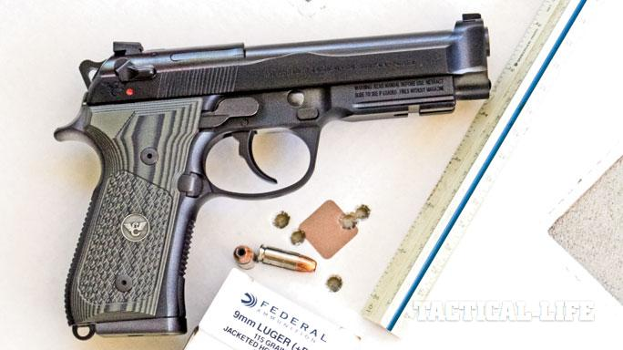 beretta, wilson combat, beretta wilson combat, wilson combat 92g brigadier tactical, 92g, 92g brigadier tactical target results