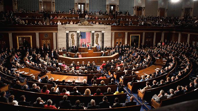 9/11 Bill Congress