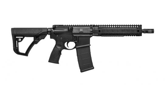 Daniel Defense DDM4 300S Short Barreled Rifle right