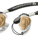 Hearing Protection SoundGear Custom Silver Level