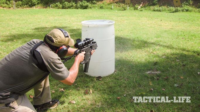 Kriss Vector SDP, kriss vector SDP gun, Vector SDP, vector SDP safety switch, vector SDP sling