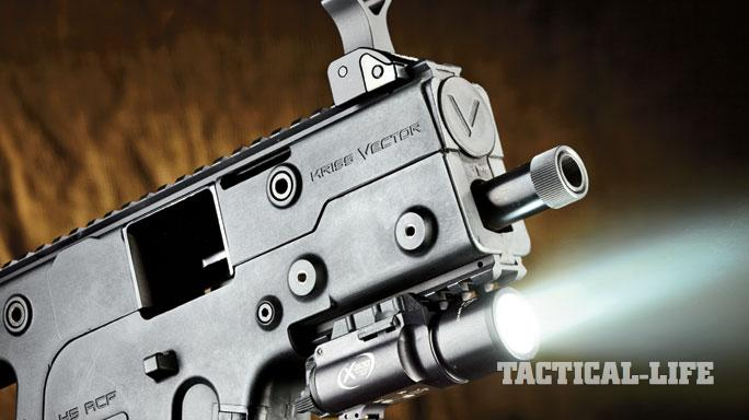 Kriss Vector SDP, kriss vector SDP gun, Vector SDP, vector SDP safety switch, vector SDP barrel